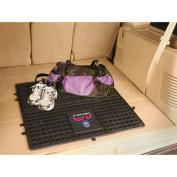 Fanmats 10920 Atlanta Hawks Heavy Duty Vinyl Cargo Mat
