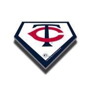 MLB - Minnesota Twins Mouse Pad