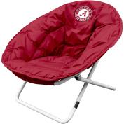 NCAA - Alabama Crimson Tide Sphere Dorm Chair