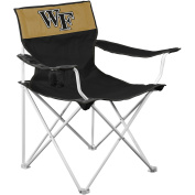 NCAA - Wake Forest Demon Deacons Canvas Tailgate Chair