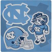 NCAA - North Carolina Tar Heels Magnet Sheet