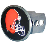 NFL - Cleveland Browns Oval Hitch Cover