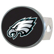 NFL - Philadelphia Eagles Oval Hitch Cover