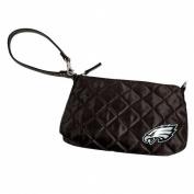 NFL - Philadelphia Eagles Quilted Wristlet