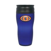 NCAA - Syracuse Orange Soft-Touch Tumbler