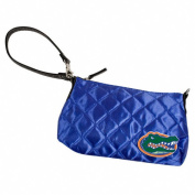 NCAA - Florida Gators Quilted Wristlet