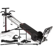 Bayou Fitness Products DLX-III Total Trainer DLX-III Home Gym