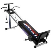 Bayou Fitness Products 4000-XL Total Trainer 4000-XL Home Gym