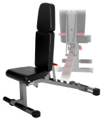 XMark Commercial Adjustable Dumbbell Weight Bench XM-7630