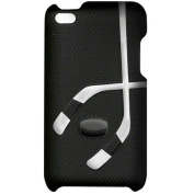 NHL - Hockey Stick and Puck MVP Case - iPod Touch 4