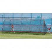 Heater Sports 6.7m PowerAlley Baseball Batting Cage