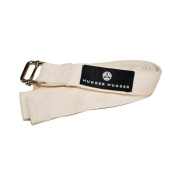 Hugger Mugger India Natural Strap