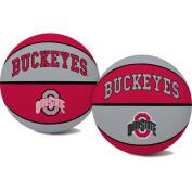 """NCAA - Ohio State Buckeyes """"Alley Oop"""" Youth-Size Basketball"""