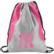 MLB - New York Yankees Pink Axis Backsack