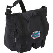 NCAA - Florida Gators Black Sitter Nappy Bag
