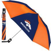 NFL - Denver Broncos Automatic Folding Umbrella