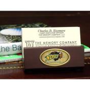 NCAA - North Dakota State Bison Business Card Holder