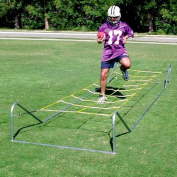 PRO DOWN 1201987 Football Training Skill - High Step Agility Trainer