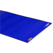 GSC 4' x 8' Folding Cross-Linked Mat, Blue