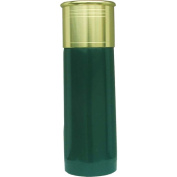 12 Gauge Shotshell 740ml Thermal Bottle, Green