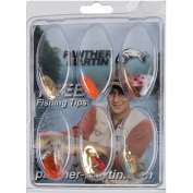 Panther Martin Trout Kit, 6-Pack
