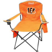 Rawlings Quad Chair with 4- to 6-Can Cooler, Cincinnati Bengals