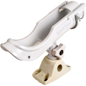 Attwood Adjustable Rod Holder with Combo Mount