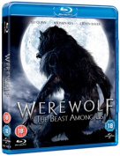 Werewolf - The Beast Among Us [Region B] [Blu-ray]