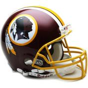 Riddell NFL/Pro Full Size Replica  REDSKINS  Helmet