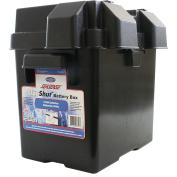 Seasense Stay Shut 6V Battery Box