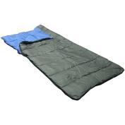 GigaTent The Blue Cuddler 35-Degree Kids Sleeping Bag