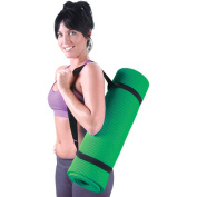Tone Fitness Anti-Microbial High-Density Exercise Mat