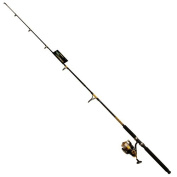 Master Rod DN-415WL Roddy 350 7' Medium Spin Combo