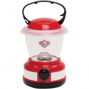 Stansport 1.0 Watt Portable Mini Lantern, Red