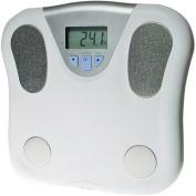 BluFire Body Fat Analyzer with LCD Display