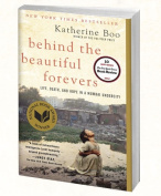 Behind the Beautiful Forevers [Large Print]