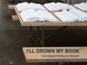 I'll Drown My Book