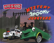 Mystery of the Spooky Junkyard