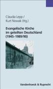 Evangelische Kirche Im Geteilten Deutschland