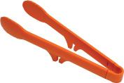 Rachael Ray 56759 Tools & Gadgets Lazy Tongs Orange