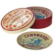 BIA Cordon Bleu Fromage Plates - Set of 4