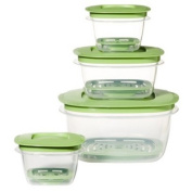 Rubbermaid 8-Piece Produce Saver Set