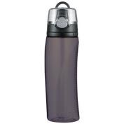 Thermos Intake Poly Water Bottle - Smoke