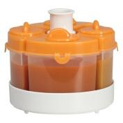 Baby Brezza Food Storage System