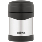 Thermos Vacuum Insulated Food Jar - 300ml - Stainless Steel