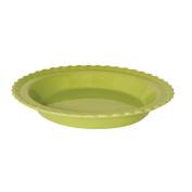 Chantal Classic Pie Dish - Green