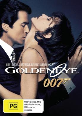 GoldenEye (007)
