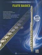 Ultimate Beginner Flute Basics
