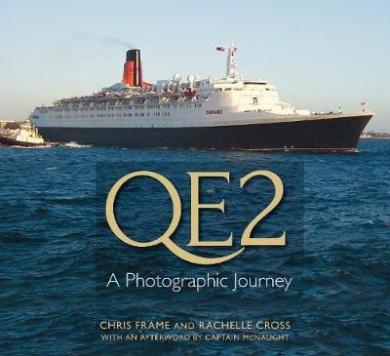 QE2: A Photographic Journey