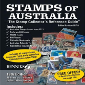 Stamps of Australia - New & Revised 13th Edition